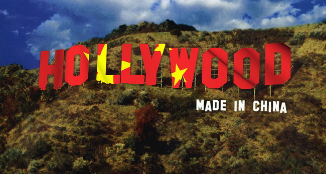 cinden hollywood da dev satinalma Amerika, Hollywood'u da Çin'e kaptırdı!