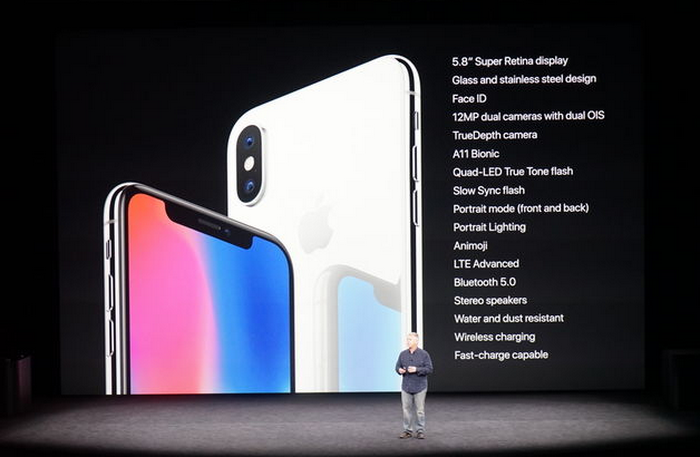apple iphonex iphone8 11 iPhone 8 'yalan', iPhone X ise 'sürpriz oldu!