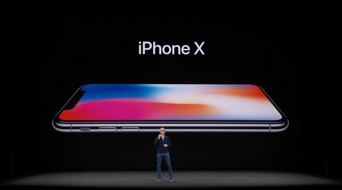 apple iphonex iphone8 4 iPhone 8 'yalan', iPhone X ise 'sürpriz oldu!