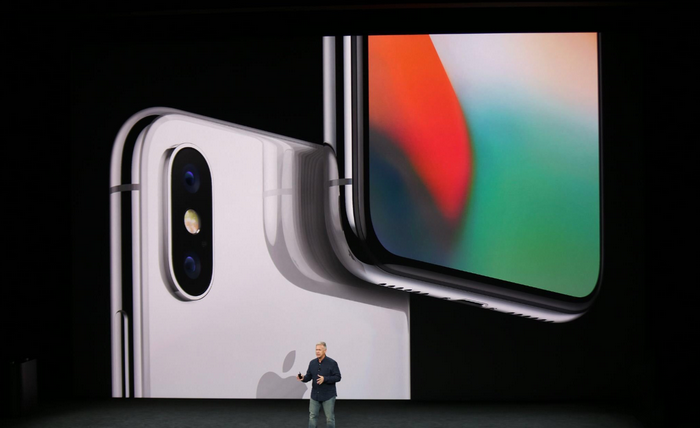 apple iphonex iphone8 6 iPhone 8 'yalan', iPhone X ise 'sürpriz oldu!