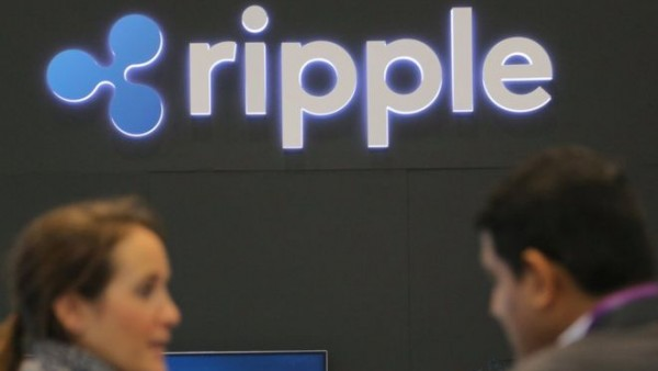 Bitcoin out, Ripple in!